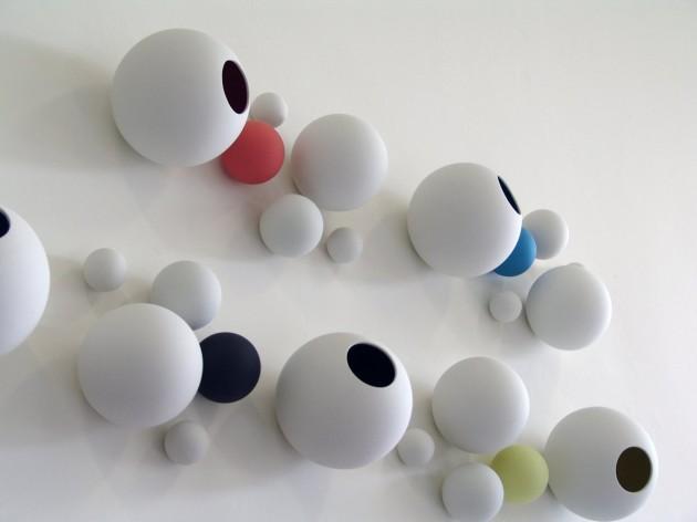 твистер шарики